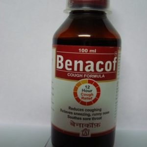 Benacof ®
