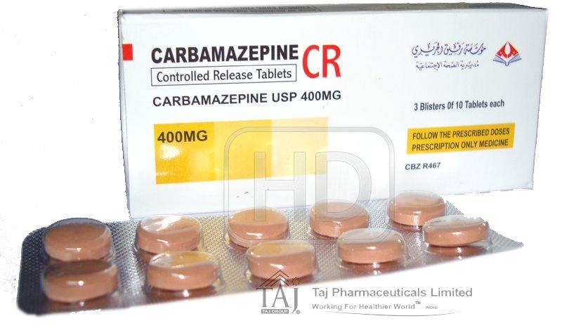 carbamazepine-1